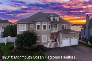 Property for sale at 3502 Churchill Drive, Toms River,  New Jersey 08753