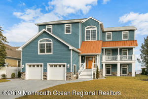 Property for sale at 9 Haines Cove Drive, Toms River,  New Jersey 08753
