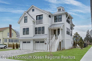 Property for sale at 401 Washington Avenue, Point Pleasant Beach,  New Jersey 08742