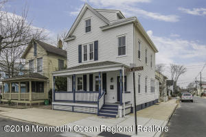 148 Heck Avenue, Ocean Grove, NJ 07756