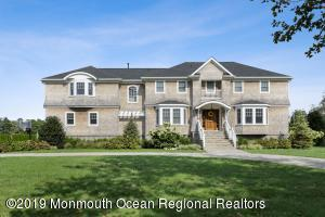 11 Harbor Drive, Rumson, NJ 07760