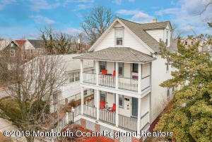 99 Franklin Avenue, Ocean Grove, NJ 07756