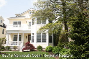 115 Philadelphia Boulevard, Sea Girt, NJ 08750