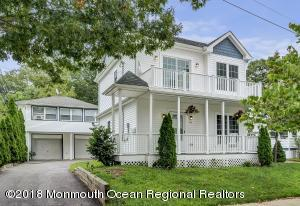 306 Hammond Avenue, Bradley Beach, NJ 07720