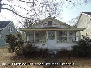 Property for sale at 609 Mercer Avenue, Spring Lake Heights,  New Jersey 07762