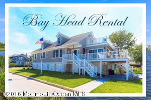 Property for sale at 128 Park Avenue, Bay Head,  New Jersey 08742