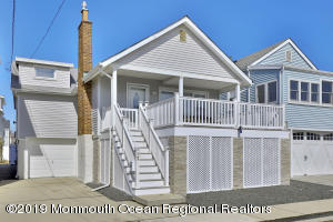 Property for sale at 13 Pershing Avenue, Manasquan,  New Jersey 08736