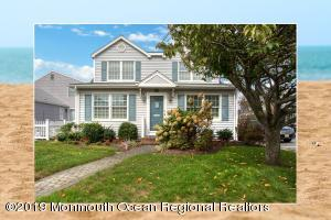 Property for sale at 574 Perch Avenue, Manasquan,  New Jersey 08736