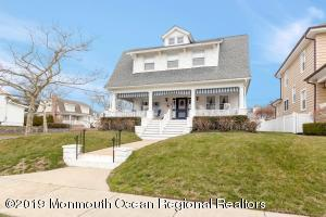 Property for sale at 342 Lincoln Avenue, Avon-by-the-sea,  New Jersey 07717