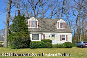 Property for sale at 605 Chicago Boulevard, Sea Girt,  New Jersey 08750