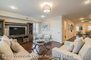 Property for sale at 210 Ocean Park Avenue # 1, Bradley Beach,  New Jersey 07720