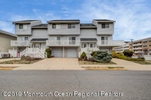 Property for sale at 807 Beach Avenue, Bradley Beach,  New Jersey 07720