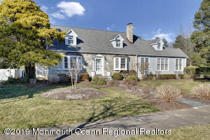 Property for sale at 103 Trenton Boulevard, Sea Girt,  New Jersey 08750