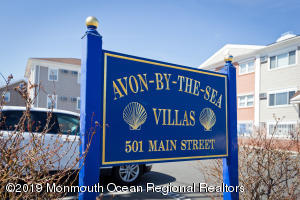 Property for sale at 501 Main Street # 30, Avon-by-the-sea,  New Jersey 07717