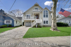 Property for sale at 393 E Main Street, Manasquan,  New Jersey 08736
