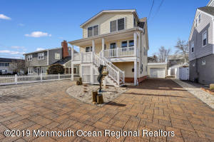 Property for sale at 117 Philadelphia Avenue, Point Pleasant Beach,  New Jersey 08742