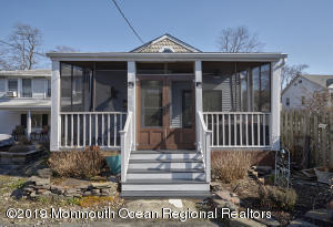 Property for sale at 616 Brinley Avenue, Bradley Beach,  New Jersey 07720