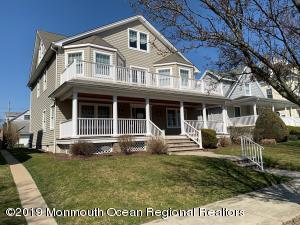 Property for sale at 112 Sylvania Avenue, Avon-by-the-sea,  New Jersey 07717