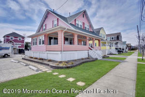 Property for sale at 32 Central Avenue # D, Point Pleasant Beach,  New Jersey 08742
