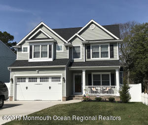 Property for sale at 1114 Morris Avenue, Point Pleasant,  New Jersey 08742