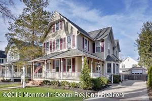 Property for sale at 48 Morris Avenue, Manasquan,  New Jersey 08736