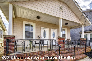Property for sale at 1402 A Street, Belmar,  New Jersey 07719
