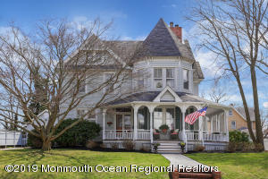 Property for sale at 40 South Street, Manasquan,  New Jersey 08736