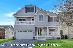 Property for sale at 361 Pine Avenue, Manasquan,  New Jersey 08736