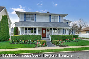 Property for sale at 1244 Briarwood Road, Belmar,  New Jersey 07719