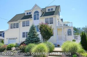 Property for sale at 86 Dewey Avenue, Manasquan,  New Jersey 08736