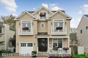 Property for sale at 360 River Place, Manasquan,  New Jersey 08736