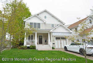 Property for sale at 609 Trenton Avenue, Point Pleasant Beach,  New Jersey 08742