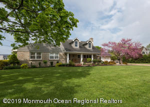 Property for sale at 1210 Laurel Avenue, Sea Girt,  New Jersey 08750
