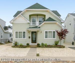 Property for sale at 459 Long Avenue, Manasquan,  New Jersey 08736