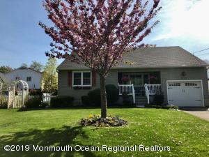 Property for sale at 333 Pine Avenue, Manasquan,  New Jersey 08736