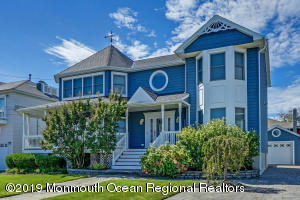 Property for sale at 309 Baltimore Avenue, Point Pleasant Beach,  New Jersey 08742