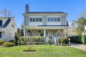 Property for sale at 608 Beacon Boulevard, Sea Girt,  New Jersey 08750
