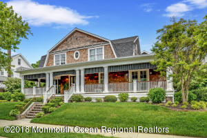 Property for sale at 314 Lincoln Avenue, Avon-by-the-sea,  New Jersey 07717