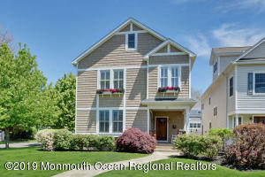 Property for sale at 38 S Jackson Avenue, Manasquan,  New Jersey 08736