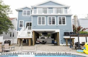 Property for sale at 116 Parkway, Point Pleasant Beach,  New Jersey 08742