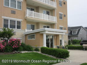 Property for sale at 200 Ocean Park Avenue # 3j, Bradley Beach,  New Jersey 07720