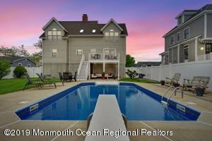 Property for sale at 215 Philadelphia Avenue, Point Pleasant Beach,  New Jersey 08742