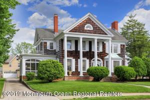 Property for sale at 50+50-1/2 South Street, Manasquan,  New Jersey 08736