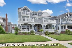 Property for sale at 19 Lincoln Avenue, Avon-by-the-sea,  New Jersey 07717