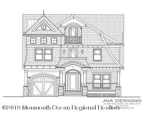 Property for sale at 323 Euclid Avenue, Manasquan,  New Jersey 08736