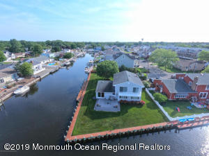Property for sale at 1617 Osprey Court, Point Pleasant,  New Jersey 08742