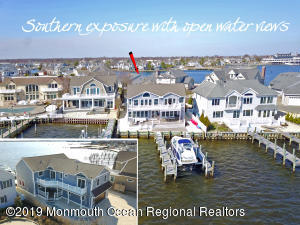 Property for sale at 1706 Perch Hole Point Place, Point Pleasant,  New Jersey 08742
