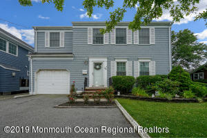 Property for sale at 208 New York Avenue, Point Pleasant Beach,  New Jersey 08742