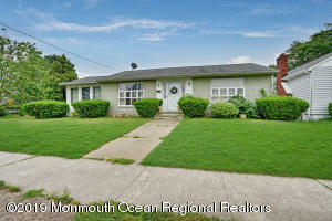 Property for sale at 409 17th Avenue, Belmar,  New Jersey 07719