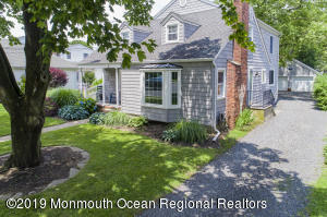 Property for sale at 40 Fletcher Avenue, Manasquan,  New Jersey 08736